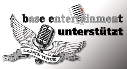 Base Entertainment unterst�tzt Lady's Voice